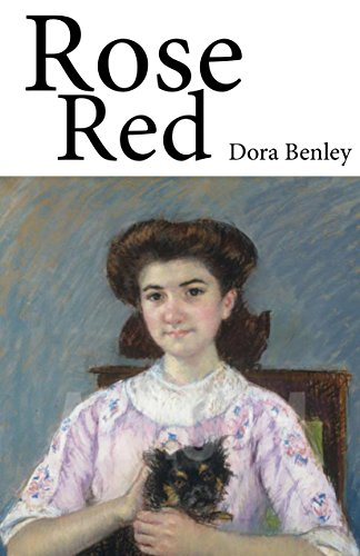Rose Red (English Edition)
