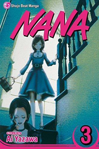 Nana, Vol. 3の詳細を見る