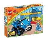 レゴ (LEGO) デュプロ ボブとはたらくブーブーズ ボブのワークショップ 3594