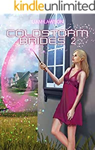 Coldstorm Brides 2: A Fantasy Harem Romance (English Edition)