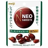 明治 NEO SWEETS アーモンドチョコレート 37g×6袋