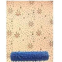 SONONIA 7 インチ 壁 塗装 ローラーツール 装飾マシンパターン#4