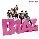 Beautiful Target (初回限定盤A)