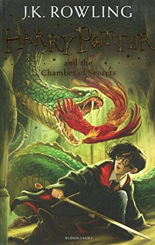 Harry Potter and the Chamber of Secrets (Harry Potter 2)の詳細を見る