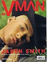 V Man [US] No. 40fal 2018 (単号)