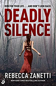Deadly Silence: Blood Brothers Book 1: An addictive, page-turning thriller by [Zanetti, Rebecca]