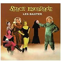 SPACE ESCAPADE [Analog]
