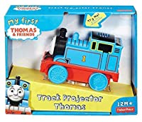 Thomas&Friends DGL04トラックプロジェクターダイキャストモデルby Thomas&Friends