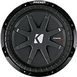 KIKCER(キッカー) CWRT122 12inch(30cm)2ΩDVC 薄型サブウーファー