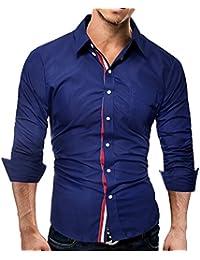 B dressy Dress-shirts SHIRT メンズ