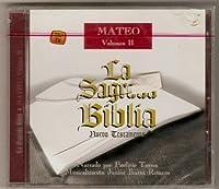 Sagrada Biblia: San Mateo 2