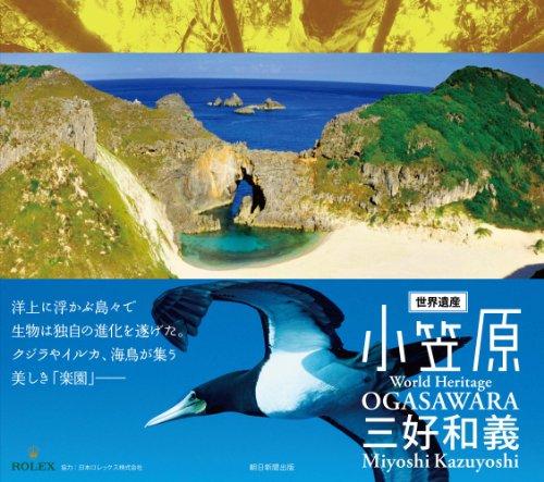 世界遺産・小笠原の詳細を見る