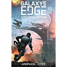 Sword of the Legion (Galaxy's Edge Book 5)
