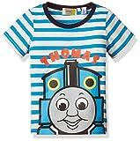 (トーマス)Thomas(トーマス) トーマスボーダーTシャツ 160300 80 ブルー 90