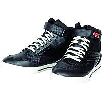 SIMPSON 靴 ライダースシューズ ブラック 25.5SPS-103