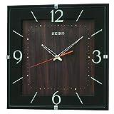SEIKO CLOCK ナチュラルスタイル セイコークロック ナチュラルスタイル 電波掛け時計 KX398Bの画像