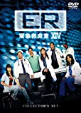 ER緊急救命室 XIV〈フォーティーン〉コレクターズ・ボックス[DVD]