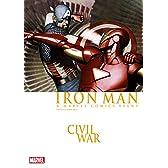 アイアンマン:シビル・ウォー (MARVEL)