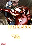 アイアンマン:シビル・ウォー (MARVEL) 画像