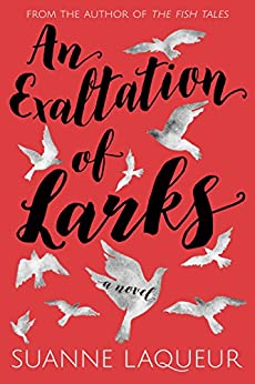 An Exaltation of Larks (Venery Book 1) by [Laqueur, Suanne]