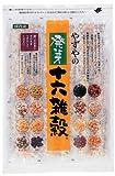 やずや の 発芽 十六 雑穀 25g×15小袋入り