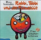 Robbi, Tobbi/ Geisterschloss/ CDs