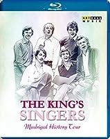 キングズ・シンガーズ ~Madrigal History Tour-マドリガルの歴史を辿って[Blu-ray Disc]