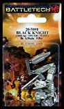Dark Age Black Knight Mech Miniature Iron Wind Metals