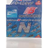携帯ストラップ new balance ニューバランス 携帯クリーナー 907