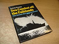 Sea Combat Off the Falklands