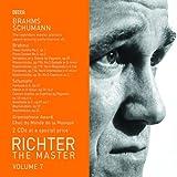 Richter The Master Vol.7: Brahms & Schumann