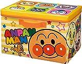 アンパンマン ひろげてあそべるおかたづけボックス