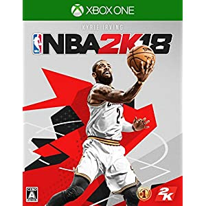 NBA 2K18 | パッケージ版 - XboxOne