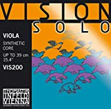 Vision SOLO ヴィジョン ソロ ビオラ弦 セット