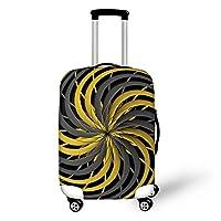 Bigcardesigns 伸縮素材 スーツケースカバー S/M/Lサイズ