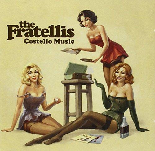 Costello Musicの詳細を見る
