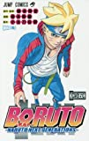 BORUTO-ボルト- -NARUTO NEXT GENERATIONS- 5
