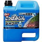 レインボー薬品 こっぱみじんシャワー 4L 除草剤