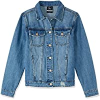 All About Eve Women's Mazie Denim Jacket