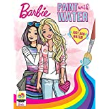 Barbie: Paint With Water (Mattel)