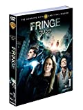 FRINGE/フリンジ<ファイナル・シーズン> セット1[DVD]