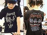 BABYMETAL サマフェス 2013 メタリカ オマージュ Tシャツ Mサイズ