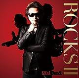 ROCKSII(初回限定盤)(DVD付)の画像