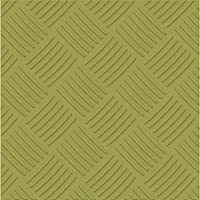CypressホームPearエンボス紙カクテルナプキン、20カウント