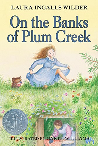 On the Banks of Plum Creek (Little House)の詳細を見る
