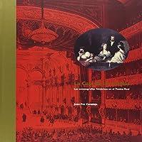 La caja de magias : las escenografías históricas en el Teatro Real