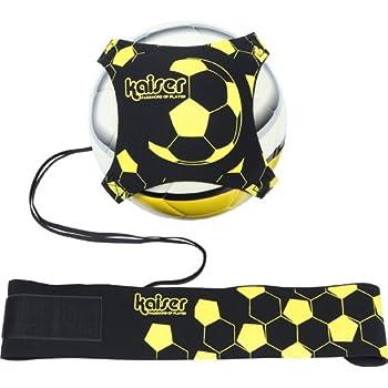 カイザー(kaiser) サッカー トレーナー KW-487 リフティング練習 シュート練習 レジャー ファミリースポーツ