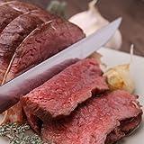 アイオブラウンド ブロック ローストビーフ・ポットロースト・シュラスコ用肉としてもオススメ!(牛モモ かたまり肉 シキンボ)オージービーフ【販売元:The Meat Guy(ザ・ミートガイ)】