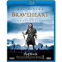 ブレイブハート 3枚組ブルーレイ&DVD&デジタルコピー