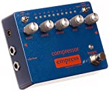Empress Effects エンプレスエフェクト コンプレッサー ギターエフェクター Compressor